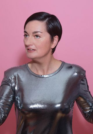 Zoe Lyons Entry Level Human